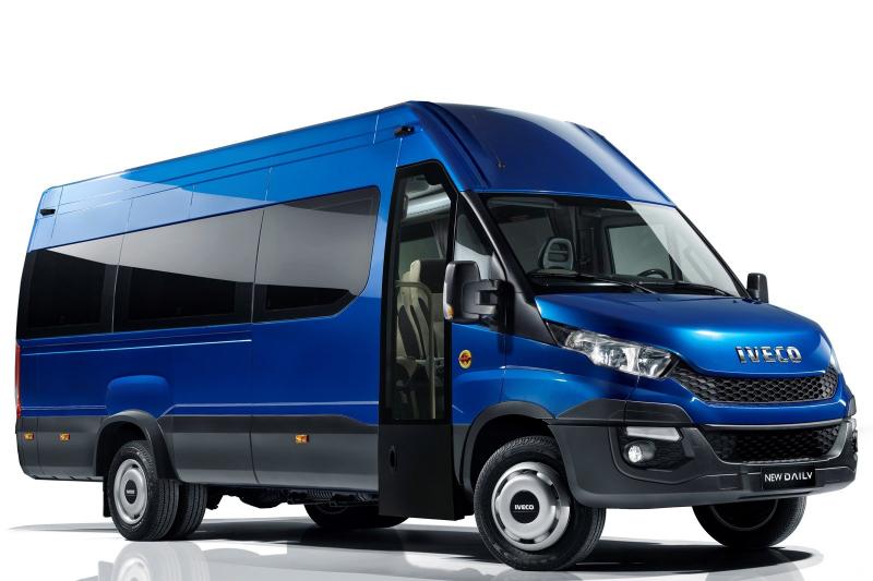 Iveco готовится к масштабным инвестициям в российский автопром