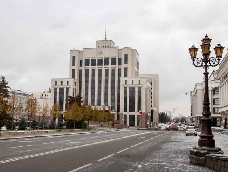 Татарстанцы оплатили 3,7 млрд рублей имущественных налогов