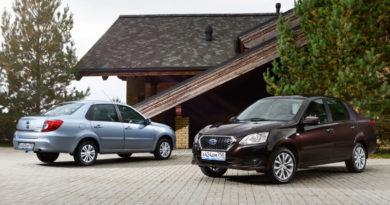 Datsun не остановить: автомобили попали под отзыв из-за неисправных тормозов