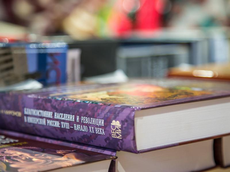 В декабре казанский «Библиобус» продолжит свою работу