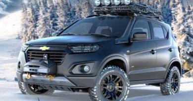 Обновленный Chevrolet Niva 2020 больше не Chevrolet? Судьба внедорожника, его новое название и технические характеристики.