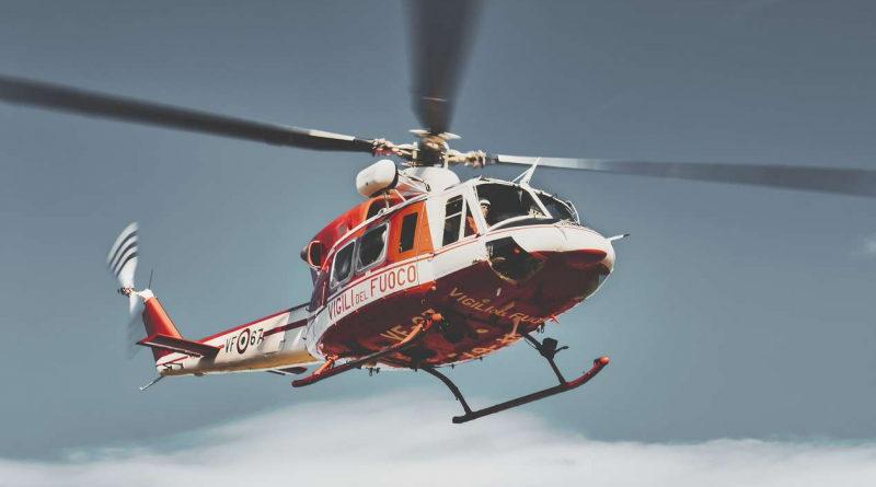 Пассажиры, пострадавшие при жесткой посадке вертолета МИ-8, могут рассчитывать на выплаты по ОСГОП в СПАО «Ингосстрах»