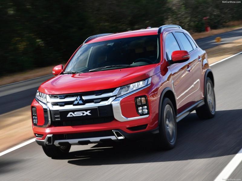 """Итоги недели. Часть 2: мощный """"удар"""" от Nissan, Mitsubishi ASX 2020 за ₽900 000 уже в продаже и новый пикап потеснит УАЗ"""