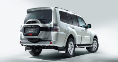 Mitsubishi Pajero 2020: представлена финальная версия внедорожника