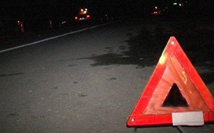 В Татарстане водитель скрылся после смертельного ДТП, а после сдался