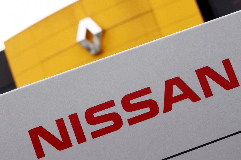 СМИ: Nissan хочет порвать с Renault