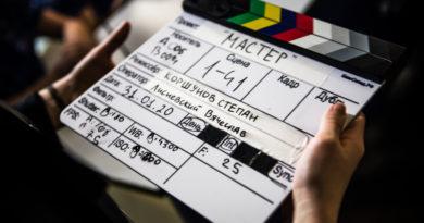 КАМАЗ-мастер: Телеканал НТВ приступил к съёмкам сериала о  команде «КАМАЗ-мастер»