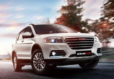 Компания Great Wall Motors обнародовала итоги продаж за 2019 год