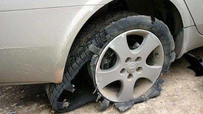10 взрывоопасных деталей в автомобиле, о которых мало кто знает