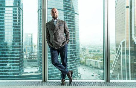 На российском рынке недвижимости появился акселератор IT-стартапов объемом 1 млрд рублей