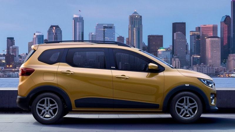 Renault и Nissan рассекретили оснащение своих ультрабюджетных кроссов, а также сроки выхода на рынок