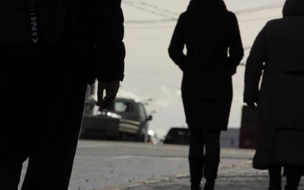 В Казани водитель сбил пенсионерку и сбежал