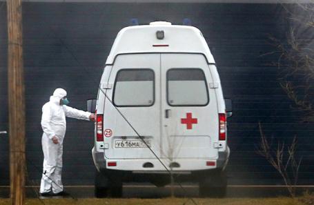 В России 6 марта зафиксировано шесть новых случаев заболевания коронавирусом: в Москве и Нижнем Новгороде