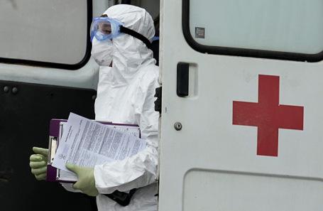 Более 10,6 тысячи новых случаев коронавируса за сутки. Что вызвало негативную динамику в России?