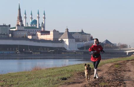 «На въездах в города будут сняты заслоны». Власти Татарстана с 12 мая смягчают режим самоизоляции