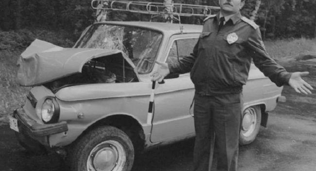 Секреты советских водителей, которыми сейчас практически никто не пользуется