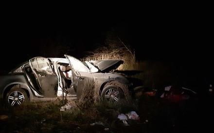 Семья из Казани погибла в страшном ДТП под Самарой