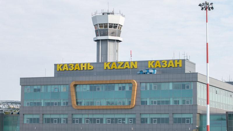 В казанском аэропорту возобновляется работа терминала 2