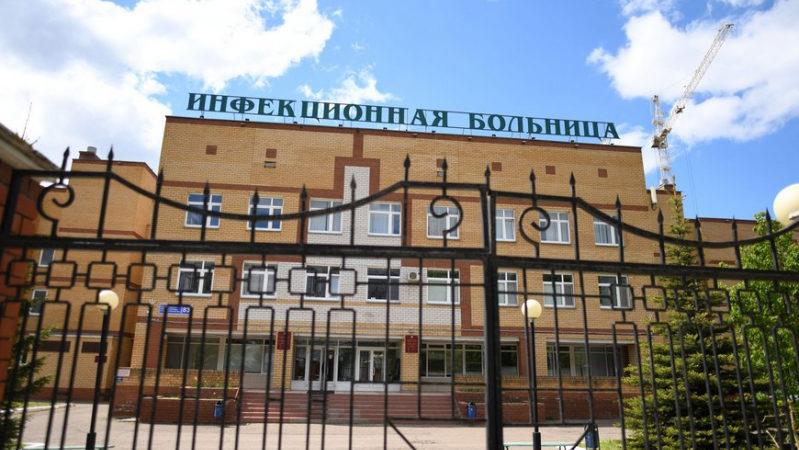 За сутки в Татарстане зафиксировано 40 новых случаев заболевания коронавирусом