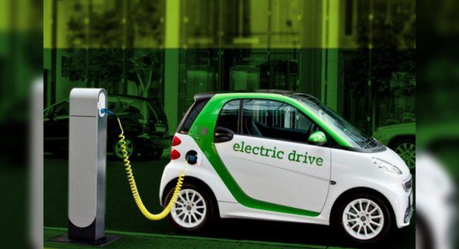 Эксперт прокомментировал ситуацию с электромобилями в РФ