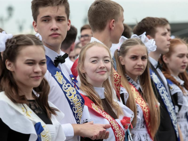 Казанские школьники присоединятся к общероссийскому онлайн-выпускному