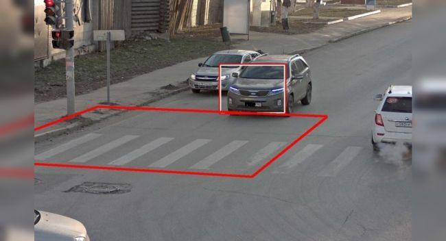 Как избежать штрафа за наезд на стоп-линию на светофоре?
