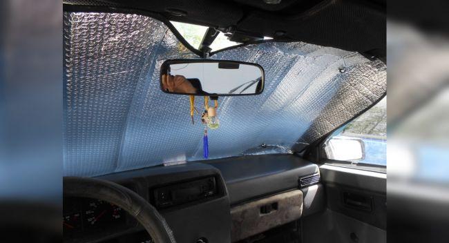 Какие проблемы кроются под солнцезащитными экранами для автомобилей