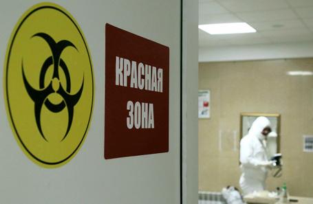 Можем предложить место в коридоре. Какова ситуация с коронавирусом в регионах?