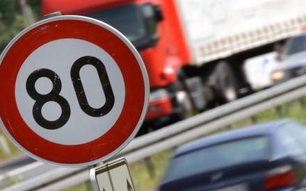 На двух улицах Казани разрешат ездить со скоростью 80 километров в час