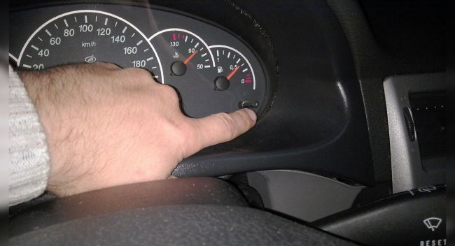 Скрытые возможности кнопки обнуления суточного пробега
