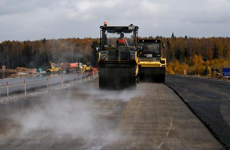 «Сверхзадача» для «Автодора». Трассу Москва — Казань хотят построить за четыре года
