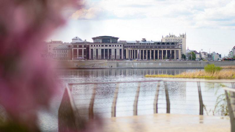 На набережной озера Кабан в Казани пройдет экофестиваль «КультТорг»