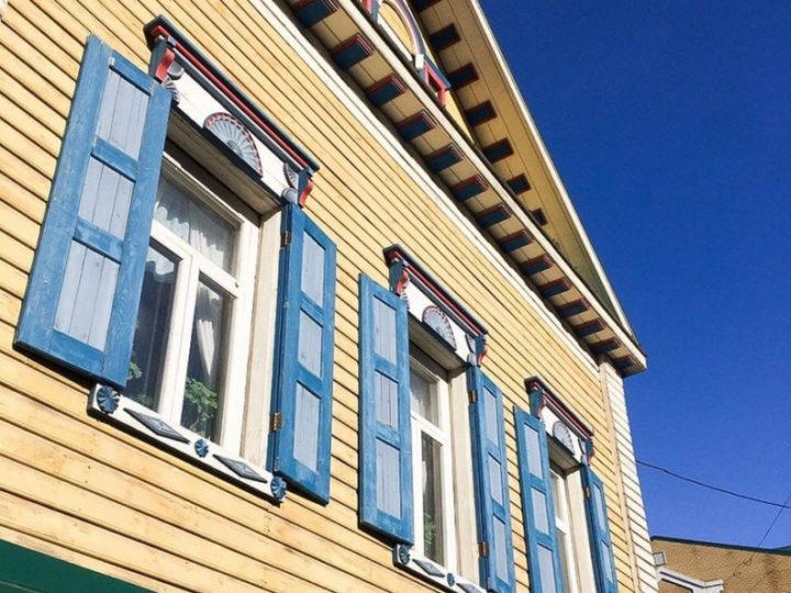 Активисты движения «Том Сойер Фест» обновят в Казани дом купца Вафы Бигаева