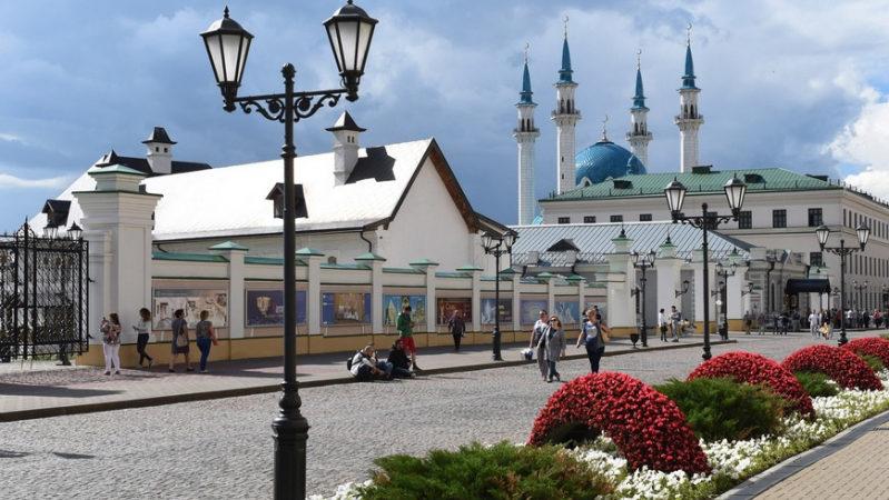 В Музее-заповеднике «Казанский Кремль» откроются выставки в честь 100-летия ТАССР