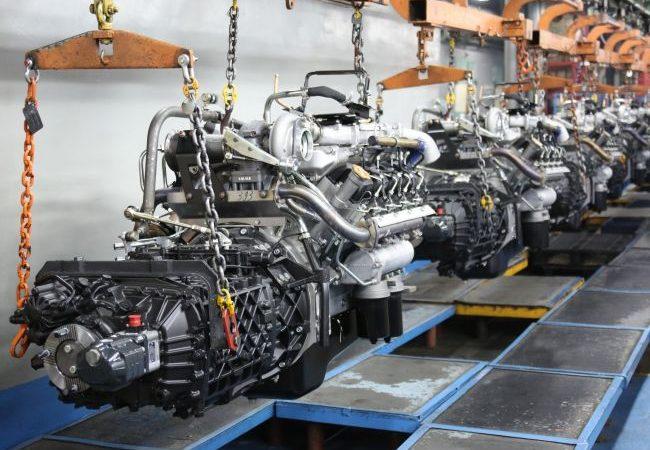 Алтайский завод поставит комплекты оборудования для «КамАЗа»