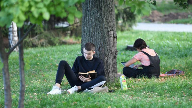Студенческий трудовой инклюзивный отряд начнет работать в Казани