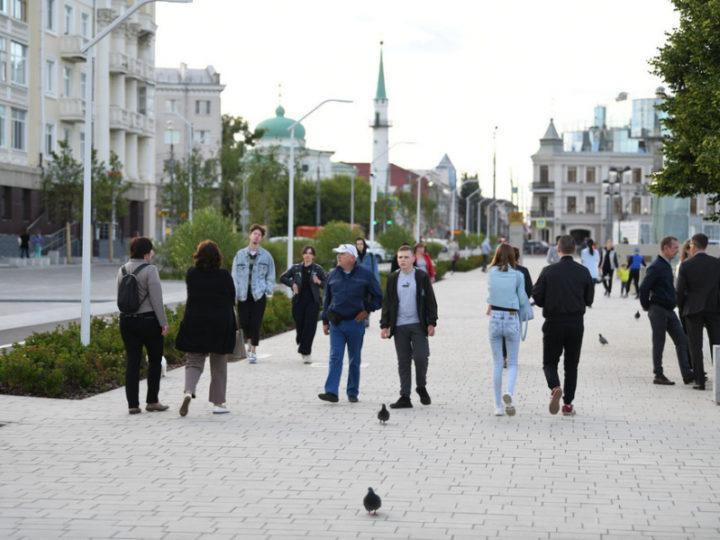 Казанцы могут ознакомиться с всероссийским новостным реестром стратегических программ развития субъектов страны