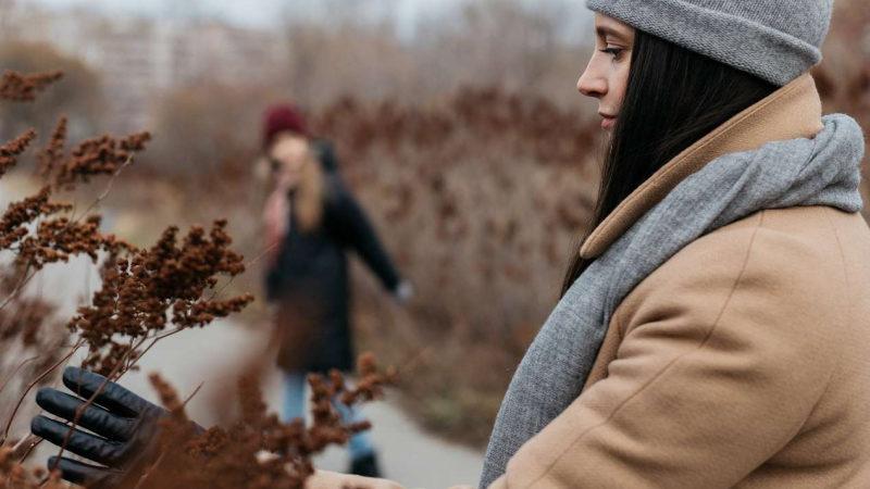 80% женщин готовы пожертвовать карьерой ради семьи