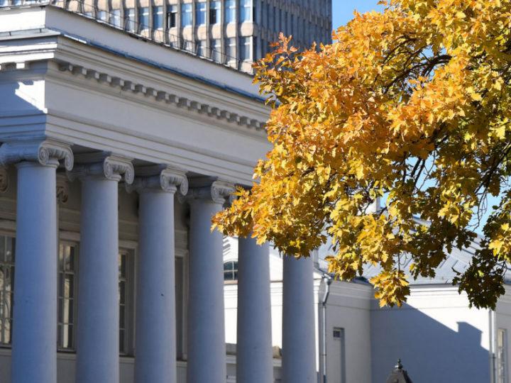 Бесплатные юридические консультации для пожилых людей пройдут на базе КФУ