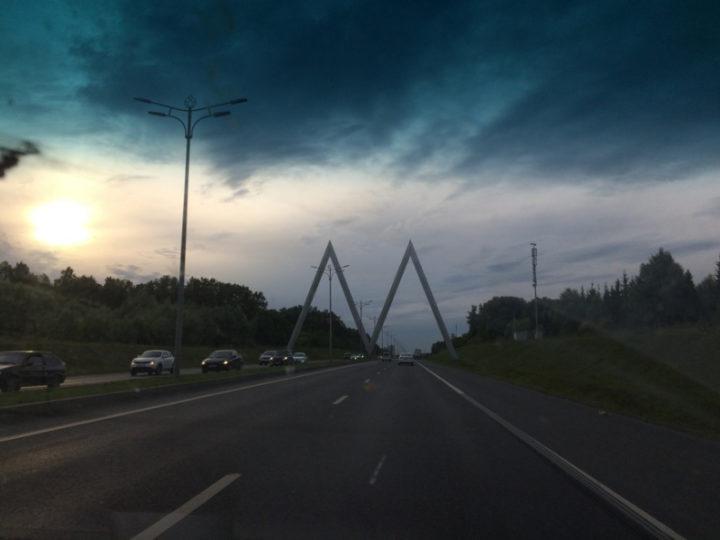 Изменилось расписание автобусов из Казани в совхоз Матюшинский и Усады