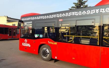 «Почти Форсаж»: в Казани пассажирка автобуса пострадала в гонке двух автобусов