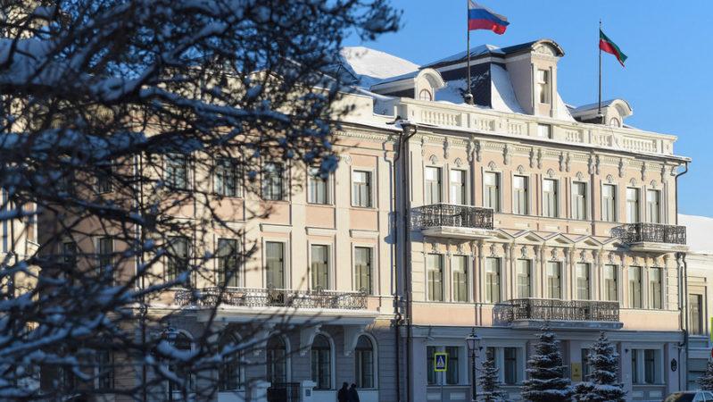 Завершается прием заявок на должность руководителя Проектного офиса в Казани