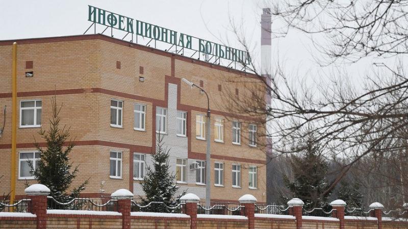 В Казани за сутки подтвердились 50 случаев заболевания коронавирусом