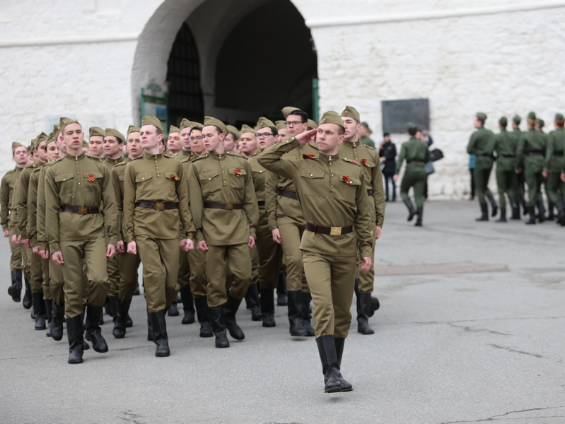 В Татарстане стартует республиканская акция «Я помню!»