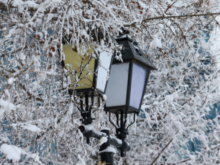 В Татарстане до 25 февраля сохранится аномально холодная погода