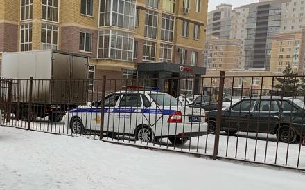 Водитель неустановленной машины сбил пешехода в Казани и скрылся с места ДТП