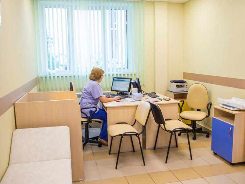 В Татарстане почти на 19% снизилось число новых случаев заболевания туберкулезом