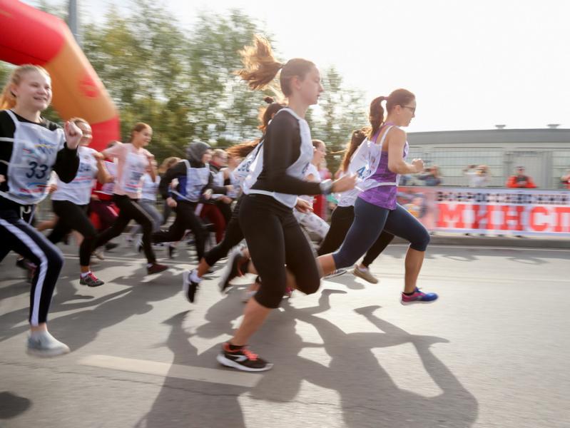 Казанский марафон – 2021: парад наций, паста-пати и забег ползунков