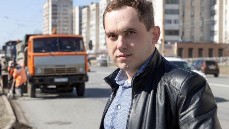 Игорь Саляхутдинов назначен председателем Комитета внешнего благоустройства