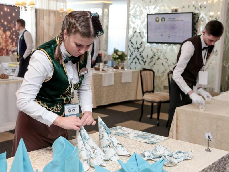 В Казани выберут лучшего кондитера, портье и тревел-блогера